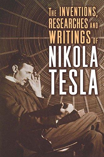 Tesla Secret Ebook