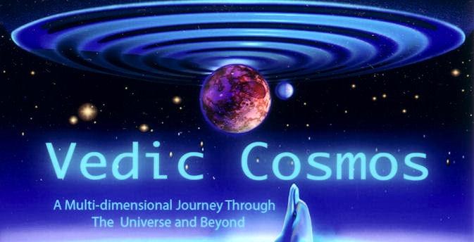 vedic cosmos